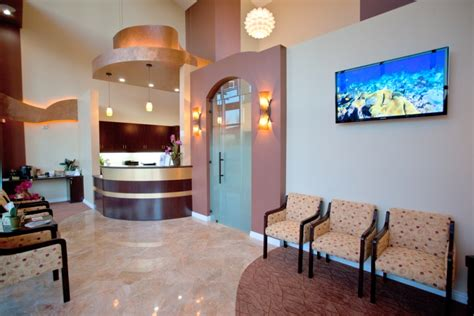 dental interior design dental office design don t assume your space