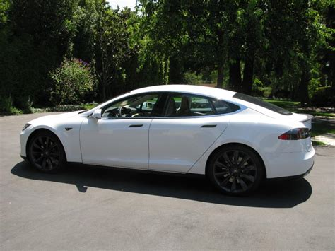 Tesla S Model For Sale For Sale 2013 Tesla Model S P85 1 Week Bay Area