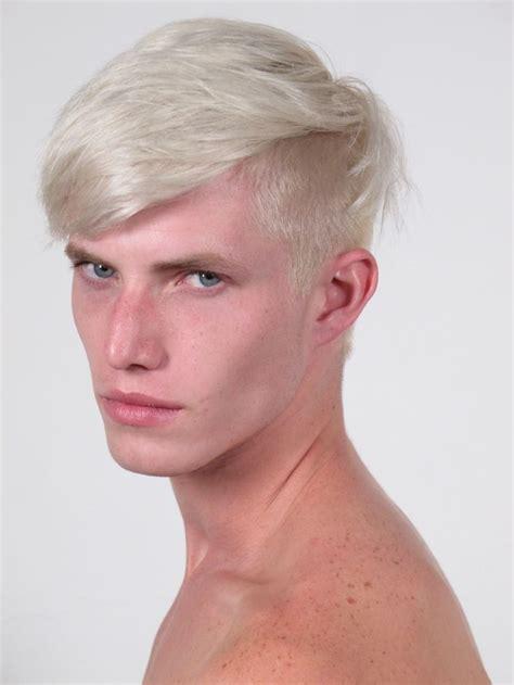 boy with short blonde hair men s hair haircuts fade haircuts short medium long