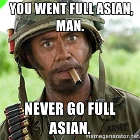 Funny Japanese Memes - 39 funny asian memes that are just so bad we should be ashamed