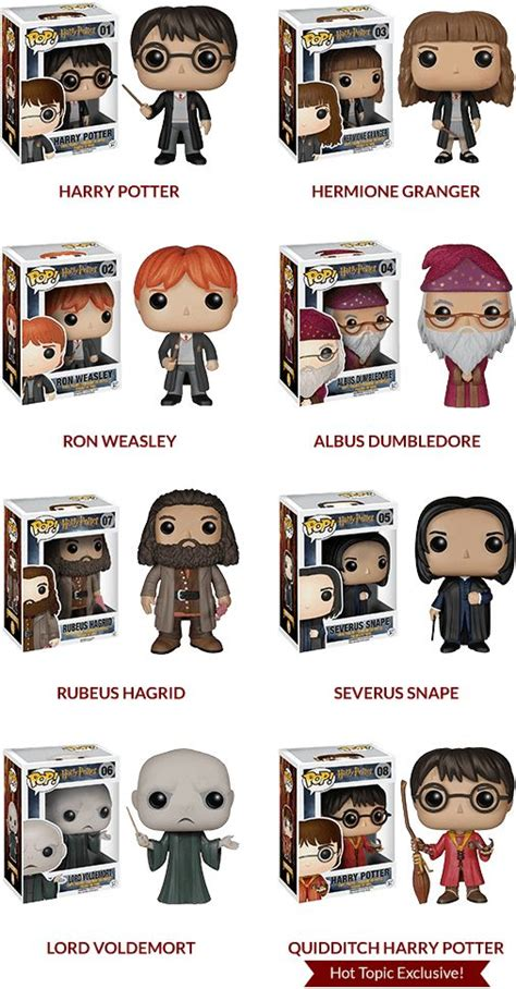 13 best pop vinyl custom s images on pinterest - Hot Topic Harry Potter Sweepstakes