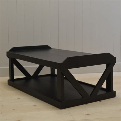 modern farmhouse coffee table custom furniture modern farmhouse coffee table
