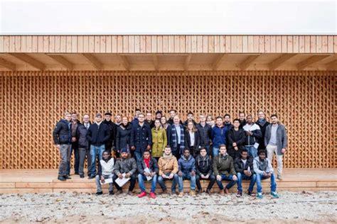pavillon kaiserslautern kaiserslautern architektennachwuchs f 252 r pavillon in