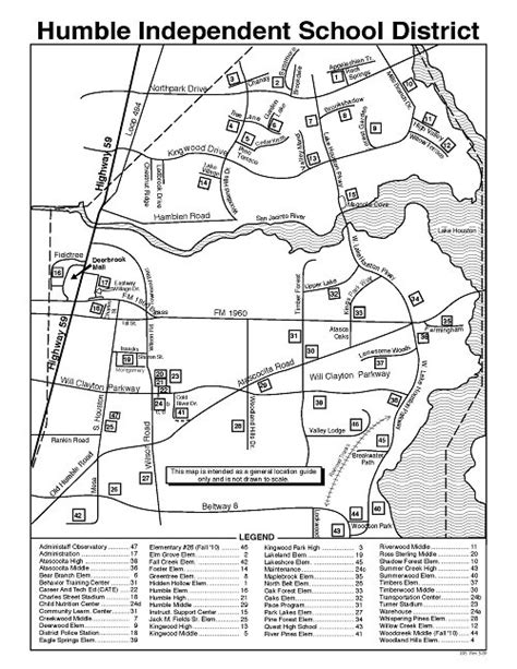 construction district map