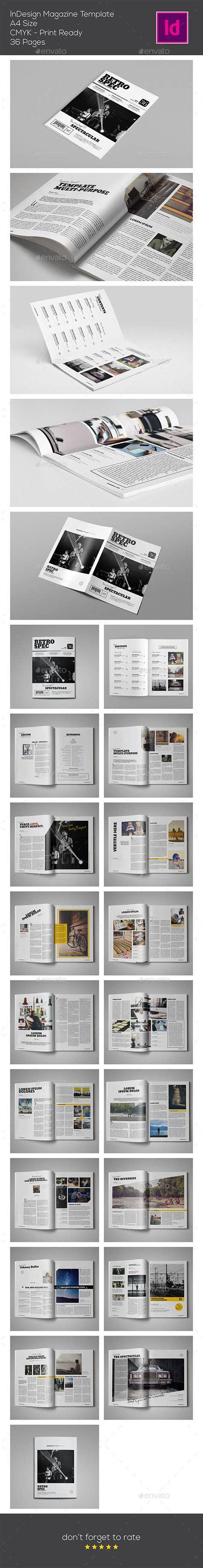 indesign layout vorlagen zeitschrift die besten 25 indesign magazinvorlagen ideen auf