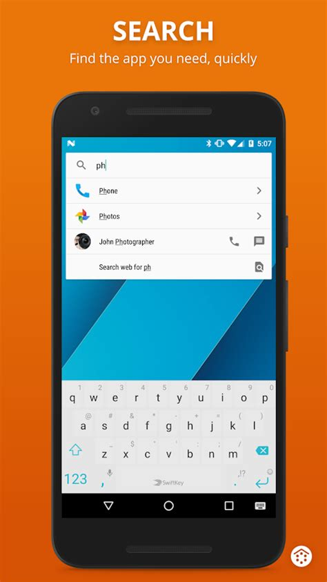 smart luncher apk smart launcher 3 apk android personalization apps