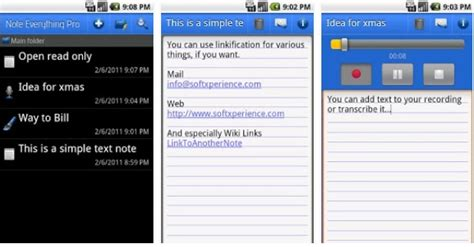 best notepad app for android best notepad app for android phones and tablets
