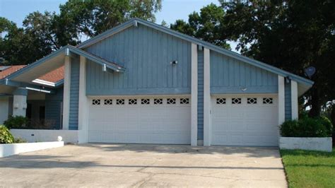 Overhead Door Clearwater Overhead Door Of Clearwater Clearwater Fl Residential Garage Doors