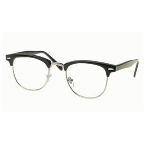 black vintage solid wayfarer style sunglasses