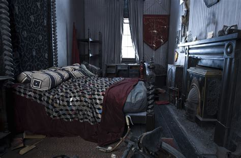 harry potter bedroom decor sirius black s bedroom harry potter room harry potter