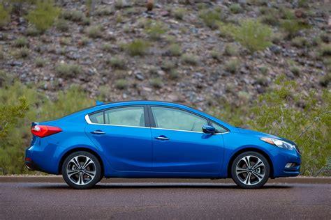 2014 kia forte sedan pricing and gas mileage details