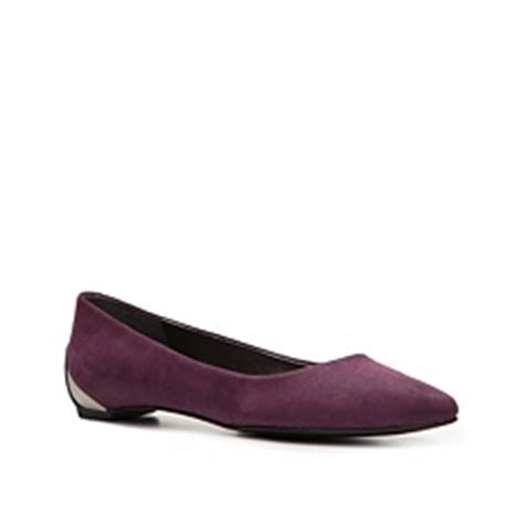 nine west jeleena flat dsw