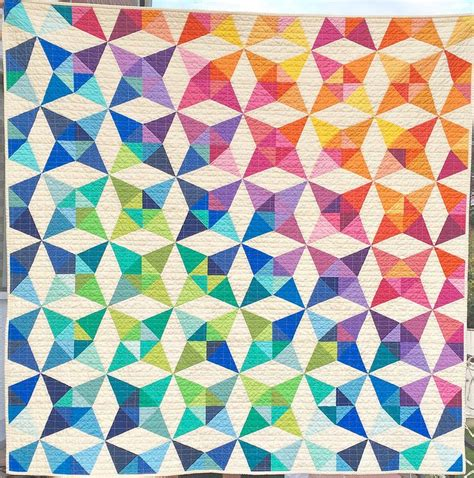 The Rainbow Quilt Pattern by 17 Best Ideas About Rainbow Quilt On Quilt