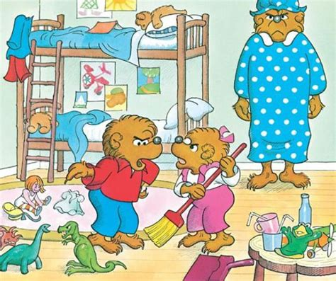 berenstain bears room nadine at home homebodies are the new socialites