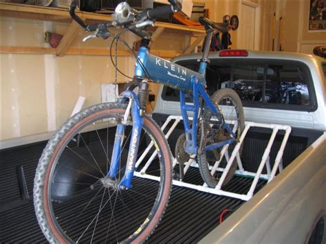 diy bike rack pvc pdf diy pvc bike rack plans size platform