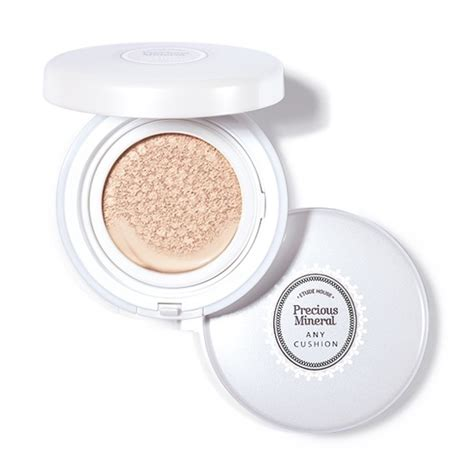 Harga Etude House Precious Mineral Moist Any Cushion etude house precious mineral any cushion regular moist