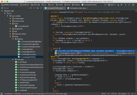 best android ide intellij idea the java ide for professional developers by