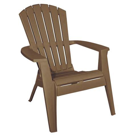 Plastic Adirondack Chairs Lowes   Home Furniture Design