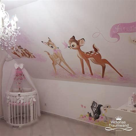 Kinderzimmer Dekorieren Selber Machen by Wandmalerei Kinderzimmer Selber Machen Bildergalerie Ideen