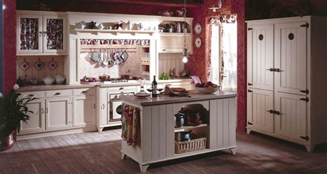 Arredamento Casa Cucine by Cucine Dal Gusto Country In Toscana Arredamento Casa E