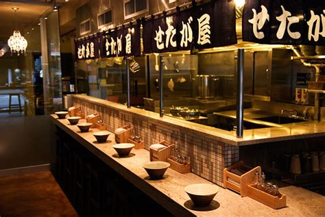 Wacha A New Japanese Boutique And Restaurant by New East Ramen Spot Insists It S More Authentic