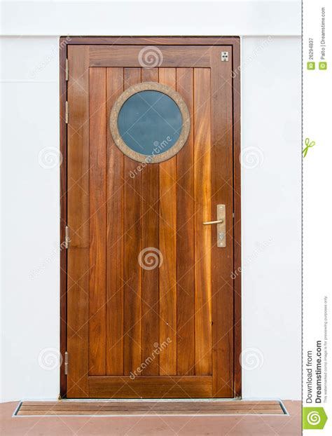 Doors Ship by Door On The Ship Royalty Free Stock Photography Image 26294837