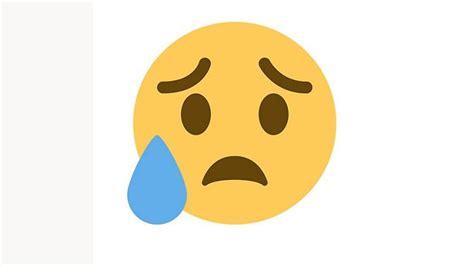 emoji kecewa cek yuk apakah maksud dan tujuan emoji kamu sudah benar