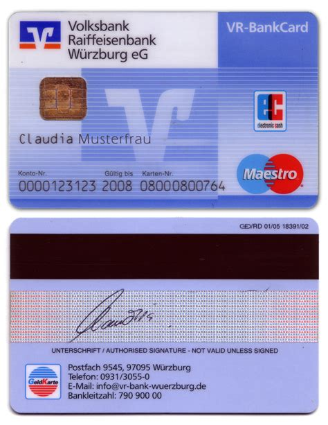 bankleitzahl deutsche bank 24 wo auf der bankcard finde ich die bankleitzahl bank daten