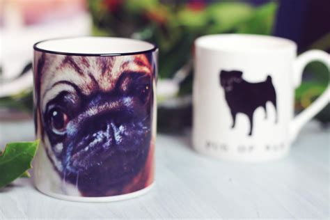 pug themed gifts pug themed gift ideas for pug customisable gifts