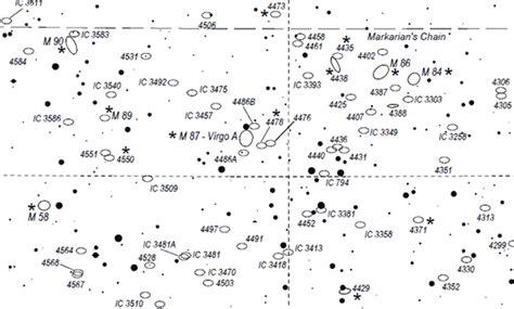printable star atlas a new printable atlas deep sky hunter astro art books