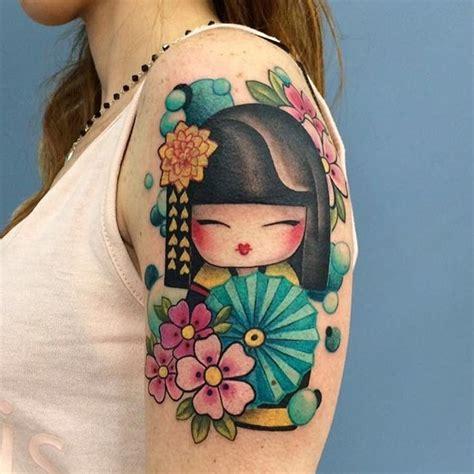 geisha en tattoo las 25 mejores ideas sobre tatuajes de geisha en