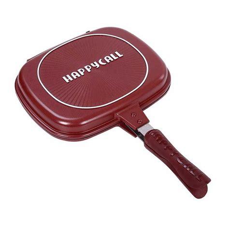 Happy Call Special Work Pan jual happycall special doubel pan 32 cm harga kualitas terjamin blibli