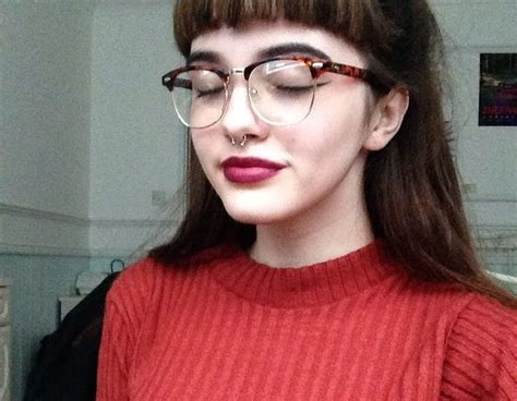 bangs on girls with sunglasses 1000 ideas about bangs and glasses on pinterest fringes