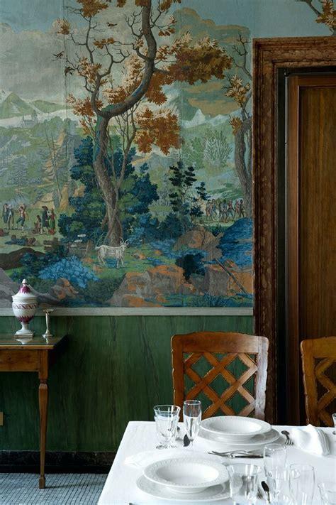 good antique find home interior representative taras grisaille murals wallpapers art screens part ii laurel