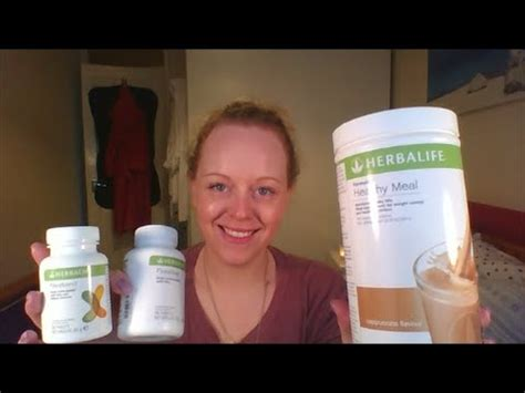Herbalife 21 Day Detox Reviews by Herbalife Review 10 Day Belly Buster Challenge