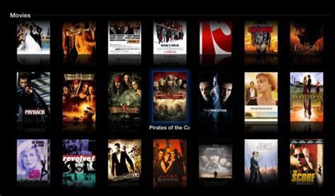 hbo  finally  universal  fox movies  icloud