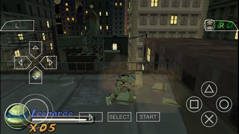 game psp smackdown format cso tmnt teenage mutant ninja turtles psp cso free download