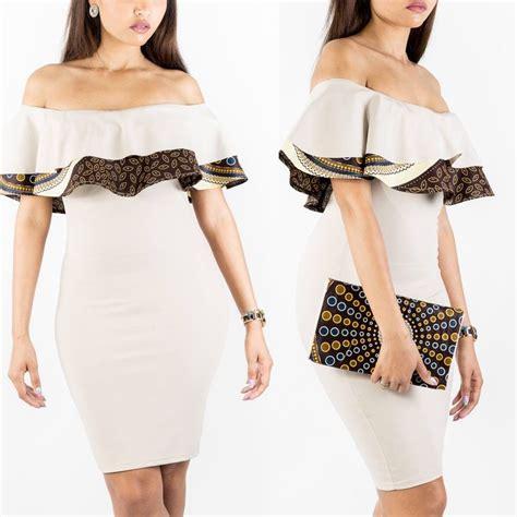 mode africaine un joli model de pagne wax leuk sngal les 25 meilleures id 233 es de la cat 233 gorie robe en pagne sur