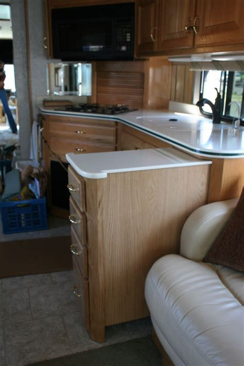 rv cabinets and 46 best 1967 caravel images on pinterest travel trailers