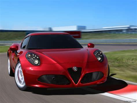 Alfa Romeo 4c Wallpaper by Alfa Romeo 4c Wallpapers