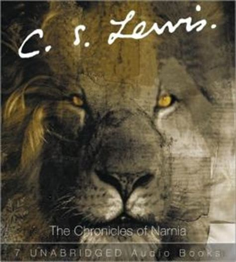 0007528094 the chronicles of narnia boxed the chronicles of narnia boxed cd set by c s lewis