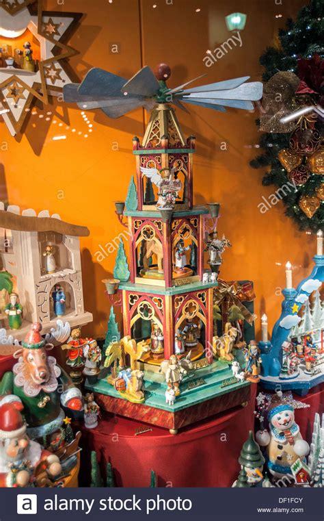 inside christmas decorations holiday decorations inside kathe wohlfahrt store wooden