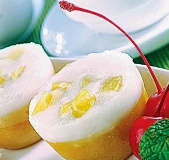 membuat kue nangka resep cara membuat kue talam jagung nangka caragini