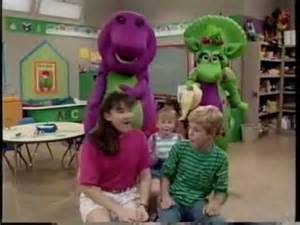 barney and the backyard previews barney and the back yard three wishes 2017 2018