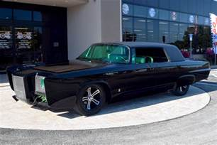 used 1966 z car the green hornet black