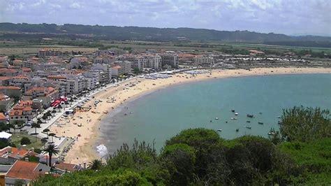 st martinho do porto portugal s 227 o martinho do porto portugal hd