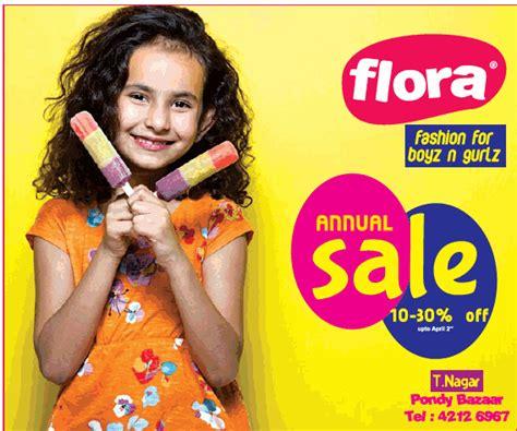 Book Of Boyz Girlz Mashup by Flora Fashion For Boyz And Girlz Annual Sale 10 To 30