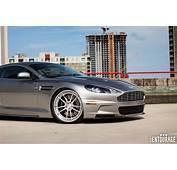 Aston Martin DBS Project Hammerhead  Secret Entourage