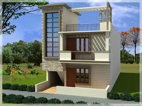 house designs ghar planner gharplanner provides the desired architectural solution our customize