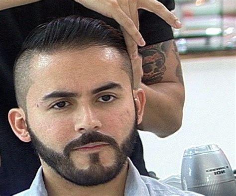 corte de barbas cortes de barbas imagui
